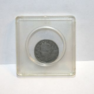 1907 Liberty Nickel photo
