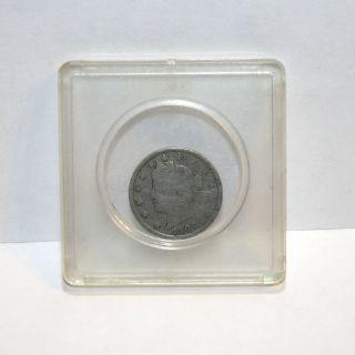 1907 Liberty Nickel photo