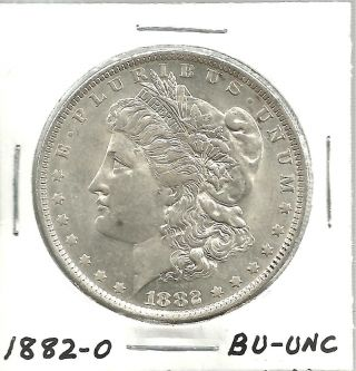 1880s morgan silver dollar price guide