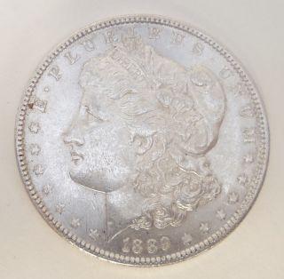 1889 Morgan (n 0174) photo