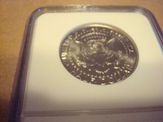 2006 D Kennedy Half Dollar Ms 67 photo