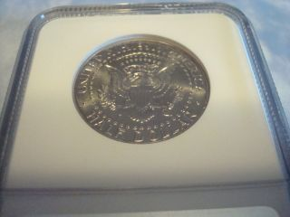 2006 D Kennedy Half Dollar Ms 66 photo