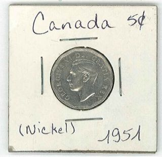 Coins Canada Five Cents 1922 Now Price And Value Guide
