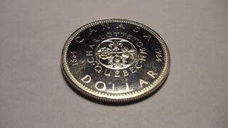 1964 Silver Dollar photo