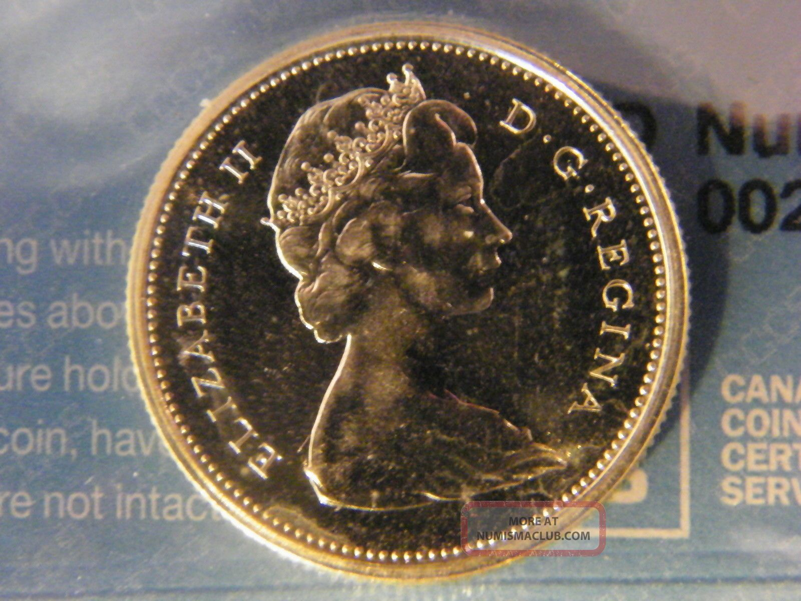 Canadian 5 cent coin 1967 value / Bitcoin uses more power than