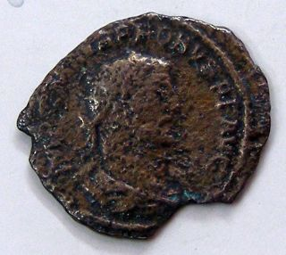 Marcus Aurelius Probus 276 - 282 Ad Roman Coin Clementia Temp 846 - 53 photo