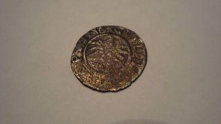 Baltic States,  Riga - Estonia,  Wilhelm V Of Brandenburg (1539 - 1563) Hammered Coin photo