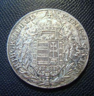 Austria - Hungary / Silver 1 Thaler / M.  Theresia / 1779 B/sk - Pd photo