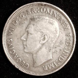 1944 S Australia Florin