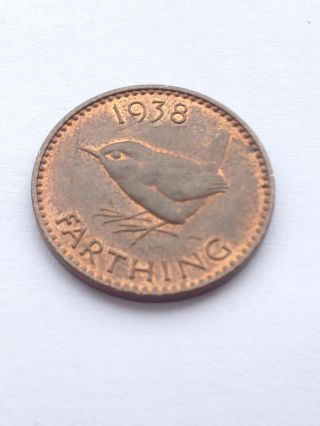 1938 Farthing - - Check Out Photos photo