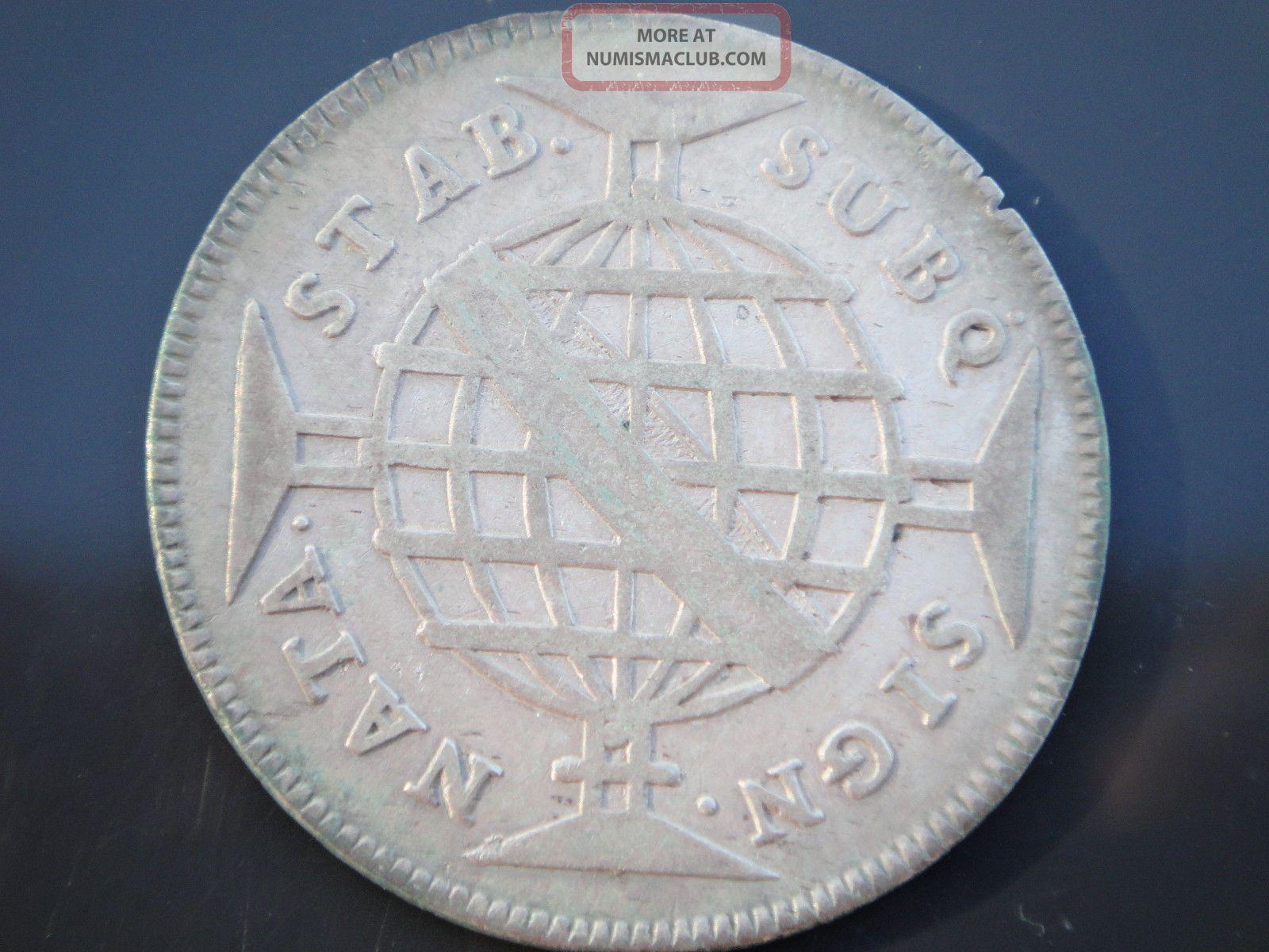 1787 in Brazil