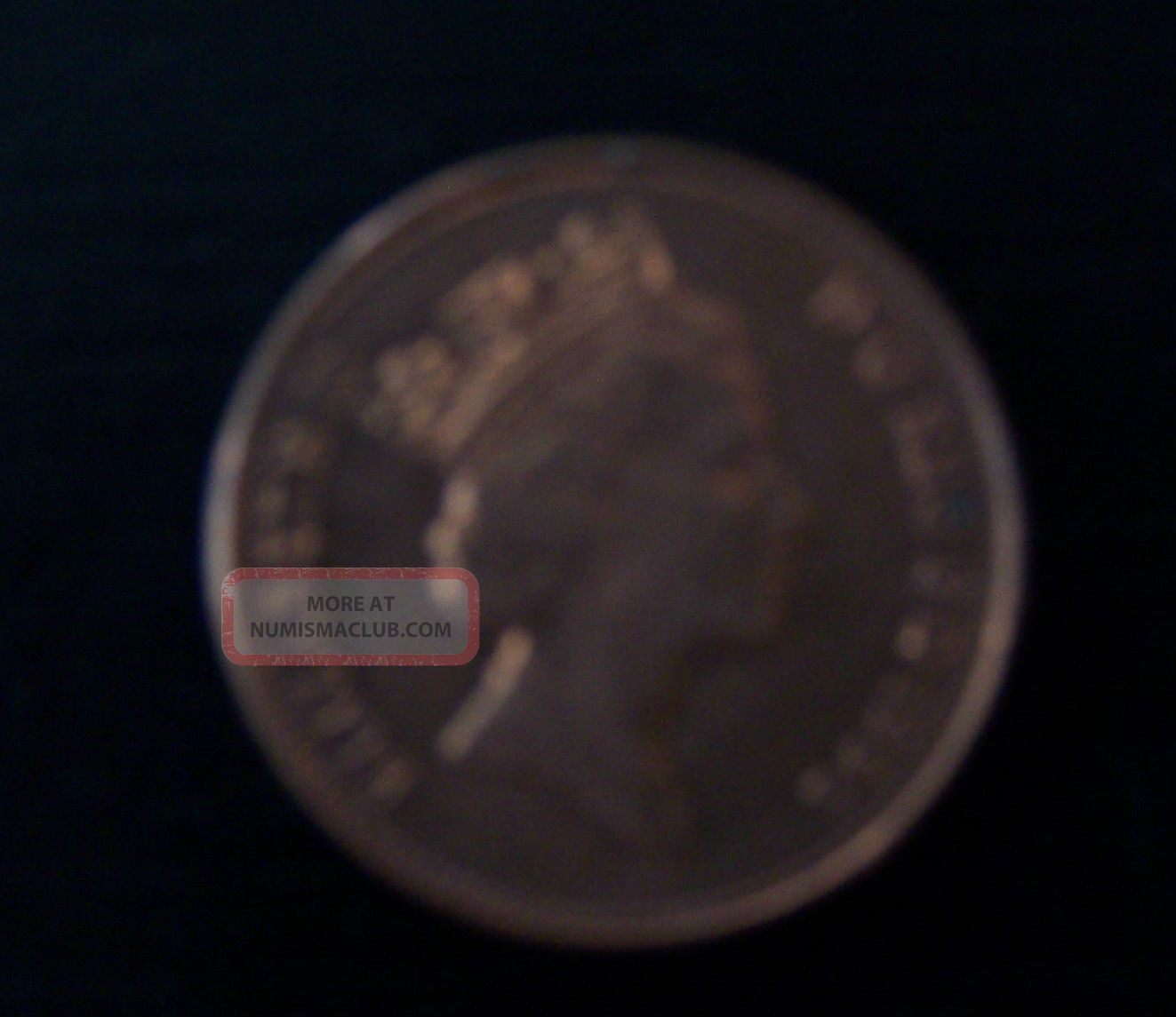 Uk - - Great Britain Two Pence 1996 UK (Great Britain) photo