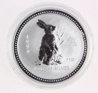 1999 Australia $1