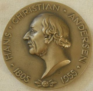 Society Of Medalists Issue No.  52,  1955 By Georg Lober
