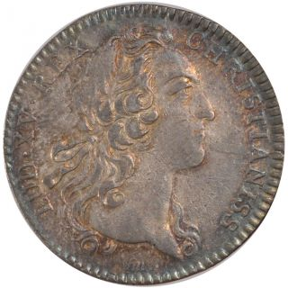 Tokens,  Louis Xv,  Ordinaire Des Guerres,  Token photo