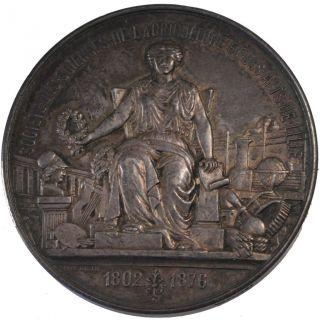 French Medals,  Société Des Sciences,  De L ' Agriculture Et De Arts De Lille, . . . photo