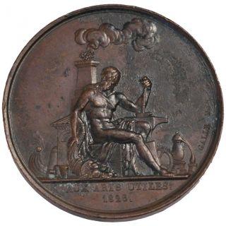 French Medals,  Compagnie Des Salines Et Produits Chimiques Du Plan D ' Aren, . . . photo