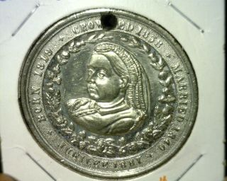 1838 - 1887 Victoria Jubilee photo