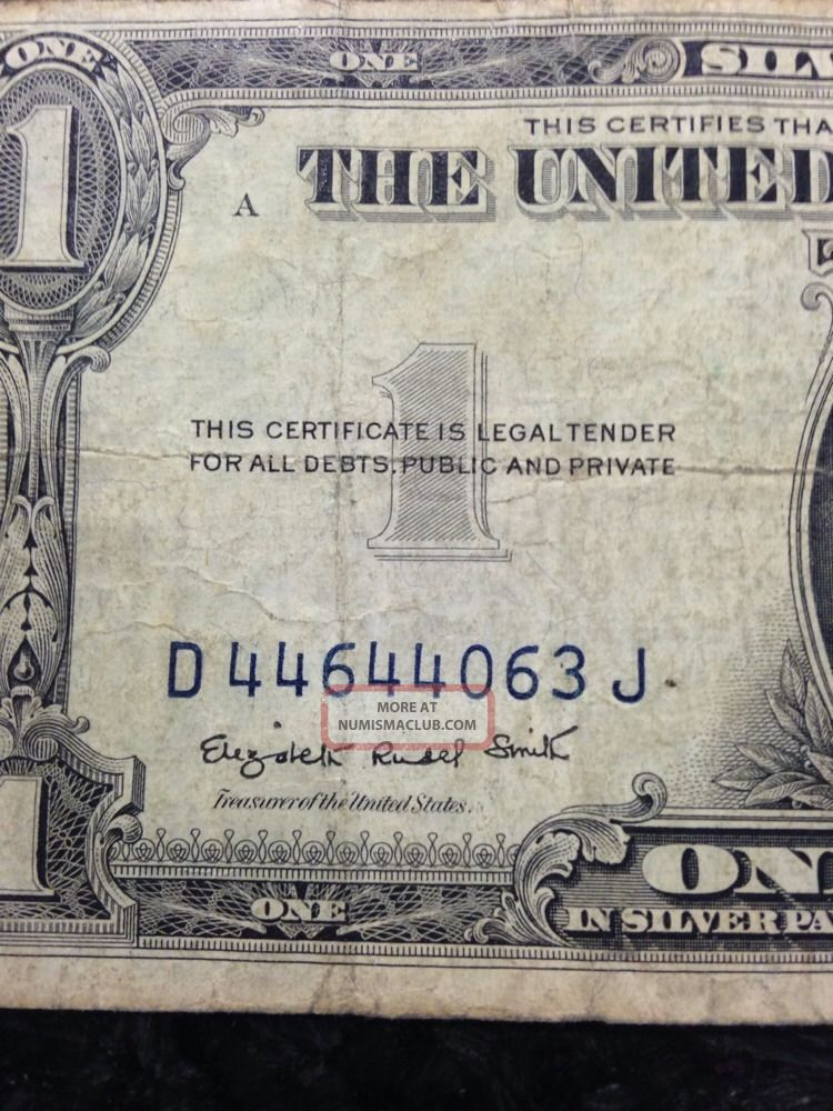 Series 1935 G One Dollar Bill Value Andaaz Movie Hot Photos