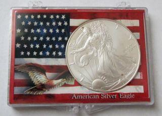 1996 1 Oz Silver American Eagle photo
