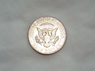 Kennedy Half Dollars photo