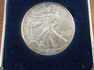 2006 Liberty Dollar photo