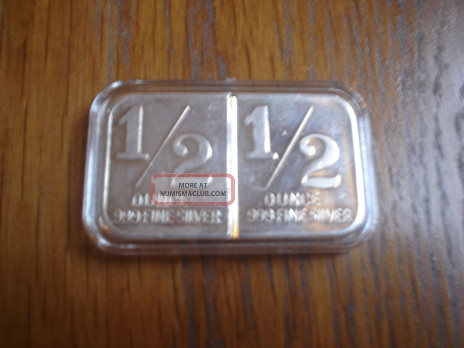 Vintage 1 Oz 999 Silver International Trade Unit Eagle