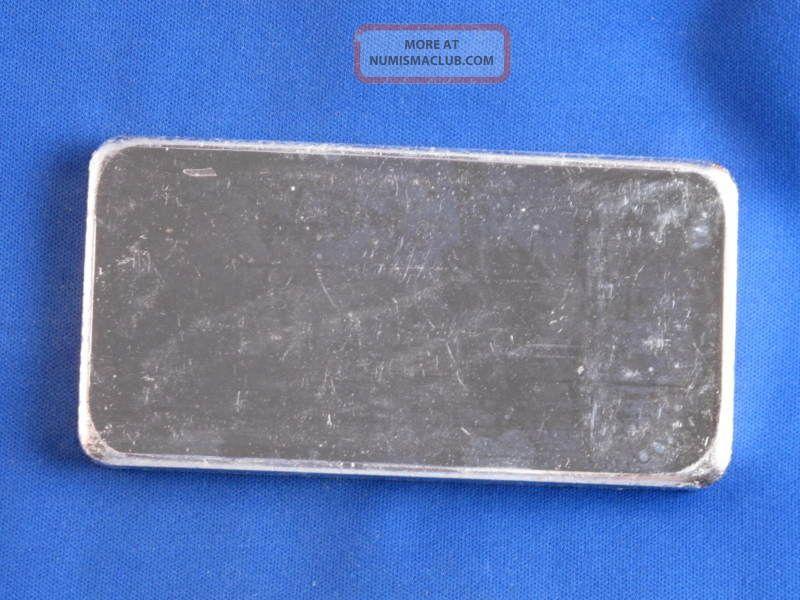 Engelhard Gold Standard 999 Fine Silver 10 Troy Ounce