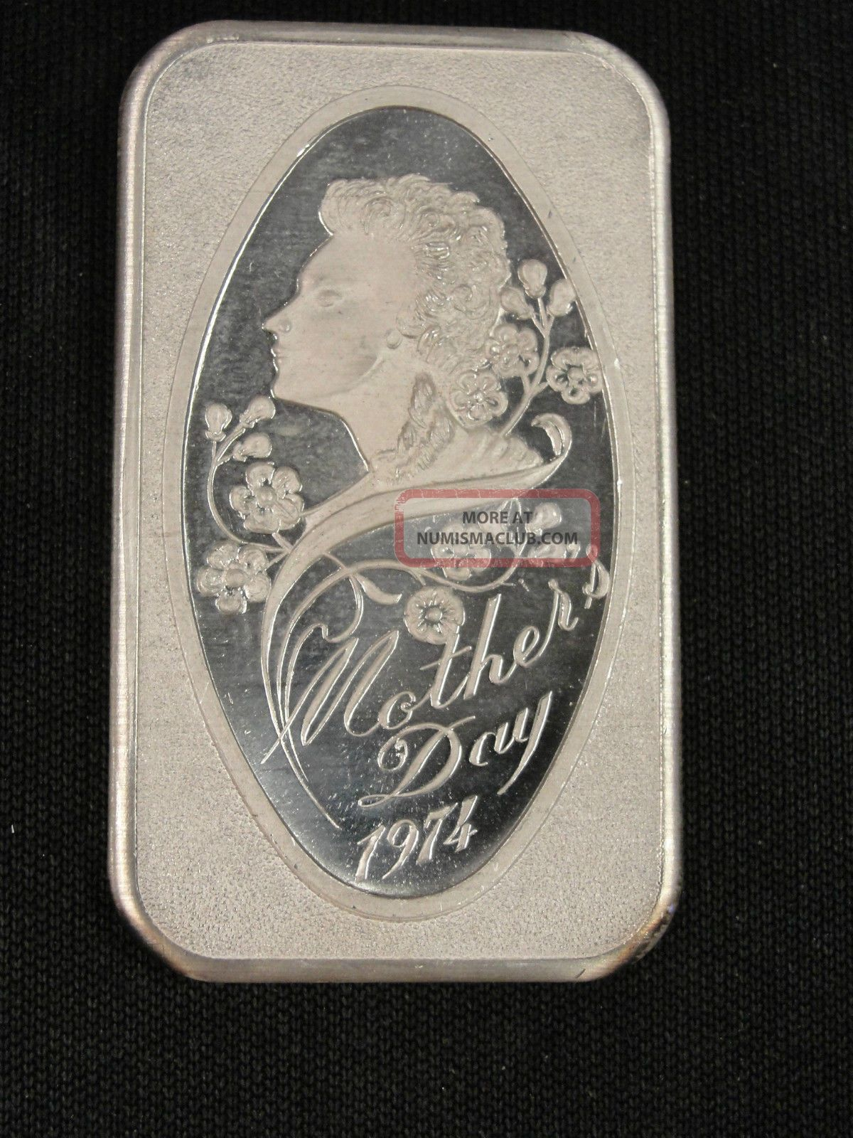 10 Troy Oz 999 Fine Silver Bar 10 Troy Oz 999 Fine Silver