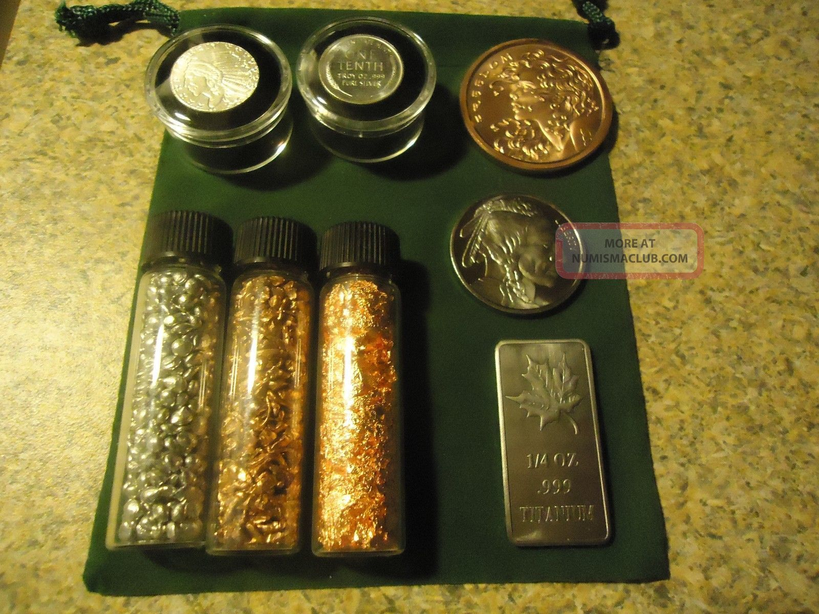 Gold Silver Copper Tin Value You Will Wish You Had 100