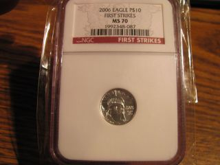 2006 $10