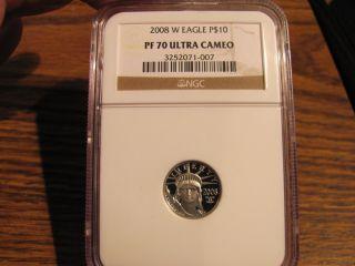 2008 - W $10