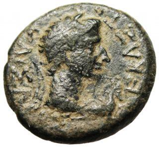 Augustus & Rhometalkes I Ae20