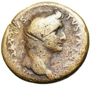 Divus Augustus Dupondius