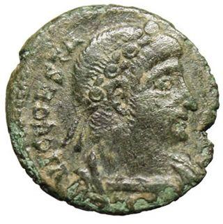 Constantine Ii Virtvs Avgvsti