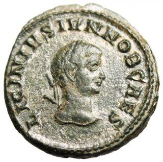 Licinius Ii Caesar