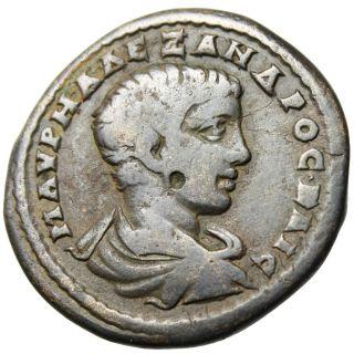 Severus Alexander Ae26