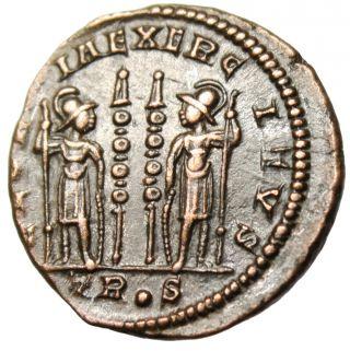 Constantine Ii Caesar Ae3