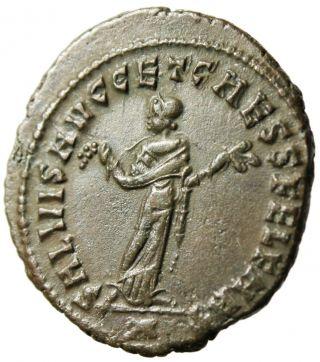 Diocletian Ae Follis