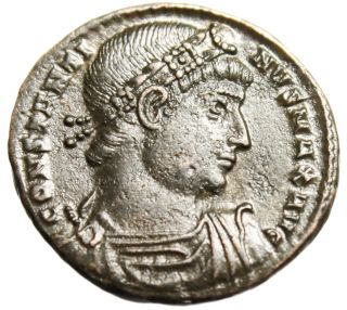 Constantine I The Great Ae3
