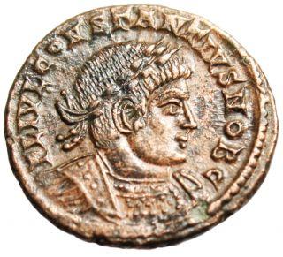 Constantius Ii Caesar