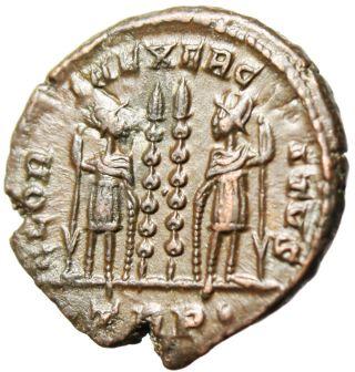 Constantine Ii Caesar