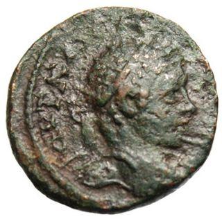 Elagabalus Ae 16