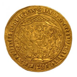 [ 11830] Philip Vi,  Gold Pavillon photo