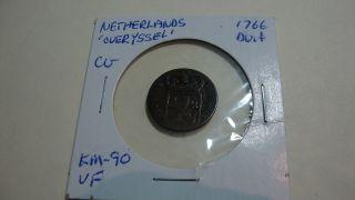 1766 Netherlands