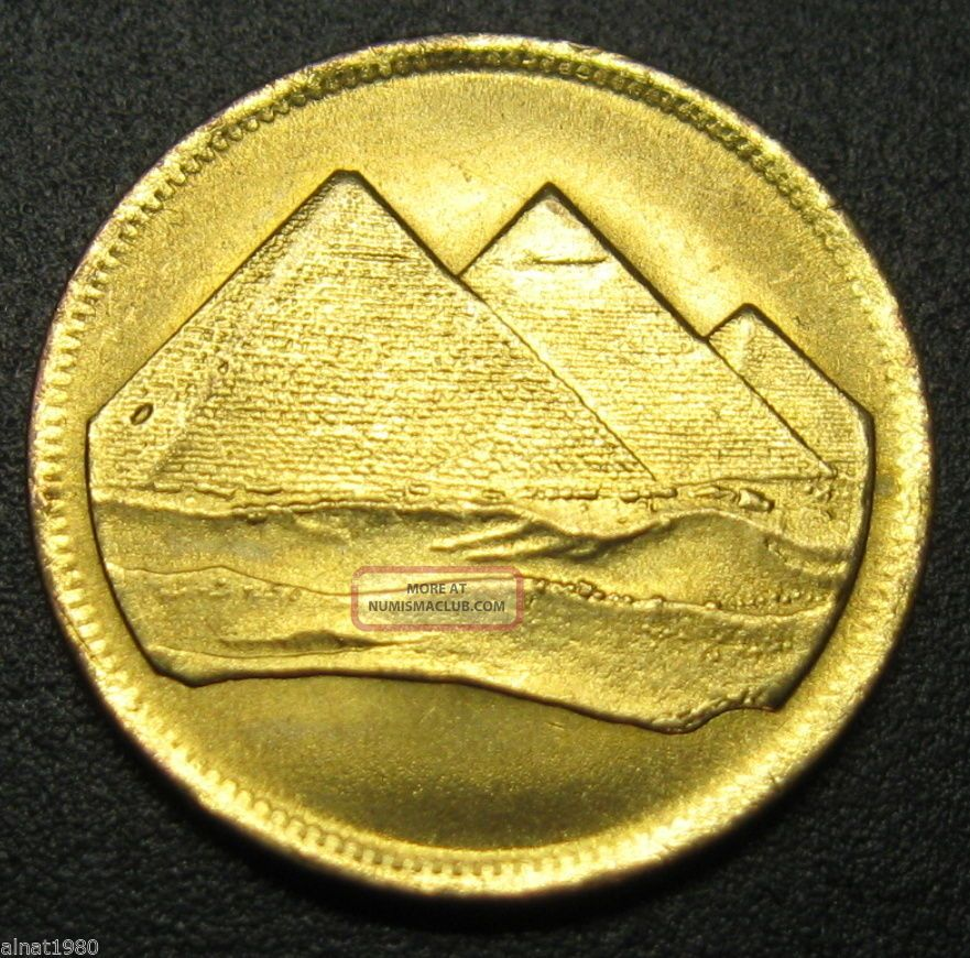 pyramid coin