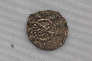 Estonia,  Livonian Order Dorpat Lubische 1413 - 41 Dietrich Iv photo