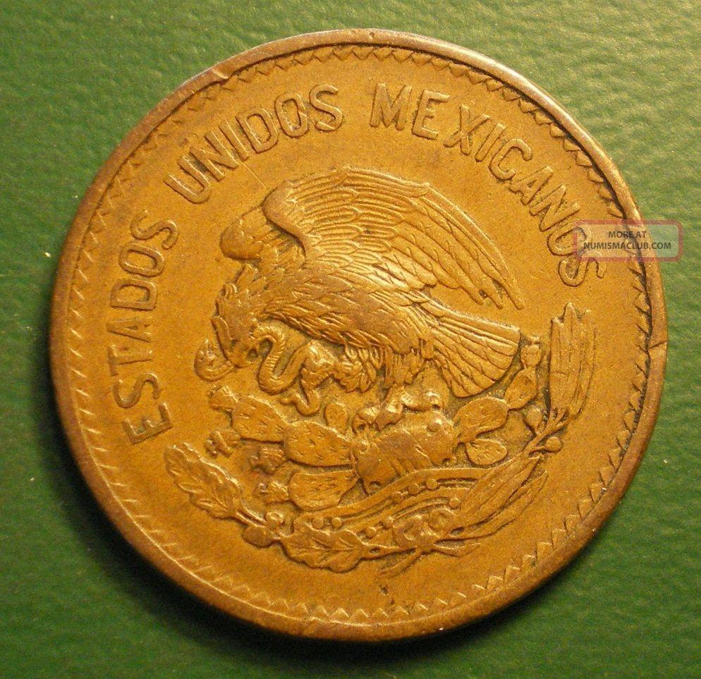 1945 20 centavos coin value