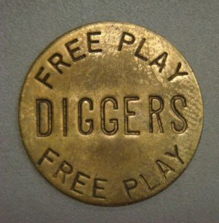Play Diggers Play photo