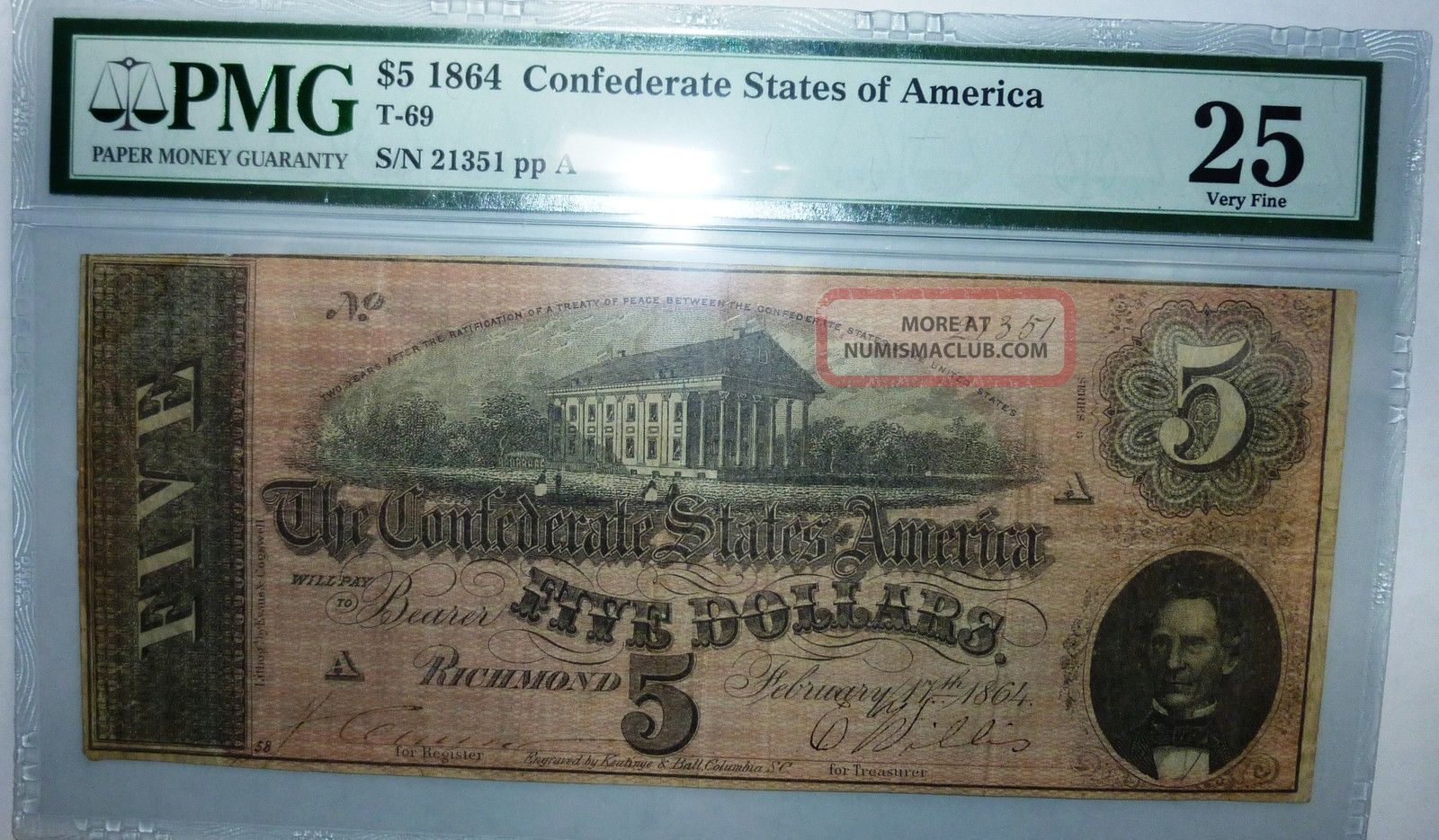 confederate paper money price guide Apmex offers a huge collection of confederate money/currency from the 1860s click here to view our current confederate currency offering view spot price.